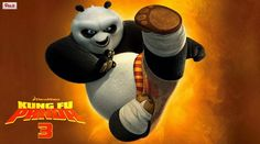 Dreamworks released Kung fu Panda 3 official trailer