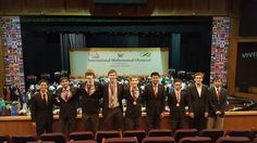 They're No. 1: U.S. Wins Math Olympiad For First Time In 21 Years