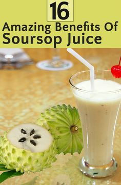 Soursop is a miraculous fruit which acts as an immunity booster & fights cancer! Given here are 16 amazing benefits of soursop juice for skin, hair & health