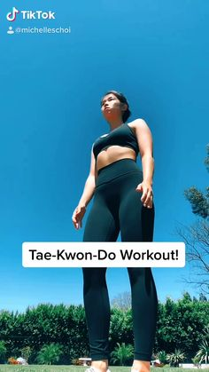 Gym Workout For Beginners, Gym Workout Tips, Workout Videos, At Home Workouts, Workout Style, Kpop Workout, Kickboxing Workout, Self Defense Moves, Self Defense Martial Arts