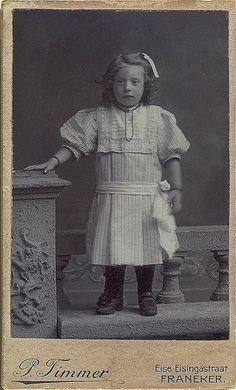Antique Photo Album: Grandmother | Flickr: Intercambio de fotos