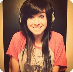 """I was thinking bout you, thinking bout me, thinking bout us, what we gonna be. I open my eyes: It was only just a dream"" Christina Grimmie"
