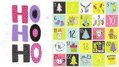 Promoção de postal de Natal criativo 257, Zine, December, Cards, Christmas Images Clip Art, Christmas Postcards, Happy Holidays, Creative, Creativity