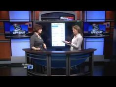 ABC News App Chat with Francie Black:  GoodRX, Save money on prescriptio...