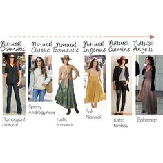 Natural Secondaries by expressingyourtruth on Polyvore featuring 7 For All Mankind and Gypsy05