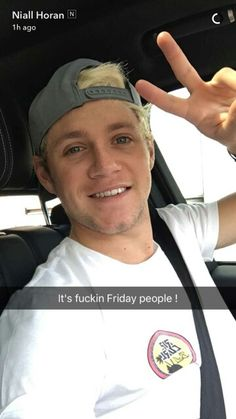 Yes niall