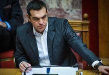 Βουλή: Προεκλογική κόντρα με αντιπαράθεση στο κόκκινο