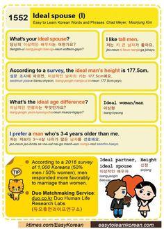Duo Koreaanse matchmaking dingen die je moet weten voordat dating