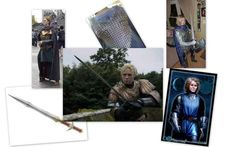 "Brienne of Tarth | 10 Awesome ""Game Of Thrones"" Women To Be For Halloween"