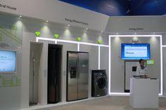 smart appliances wifi
