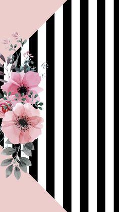Wallpaper para celular feminino - - Best of Wallpapers for Andriod and ios Flowery Wallpaper, Flower Background Wallpaper, Flower Phone Wallpaper, Diy Wallpaper, Pink Wallpaper Iphone, Cute Wallpaper Backgrounds, Tumblr Wallpaper, Cellphone Wallpaper, Flower Backgrounds