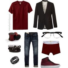 """Untitled #186"" by ohhhifyouonlyknew on Polyvore"