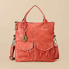 Fossil Handbag, love it!
