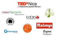Sponsors et partenaires 2013 Ted, Chart, Organization, Nice, Getting Organized, Organisation, Staying Organized
