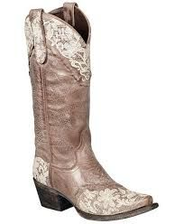 lacecowgirlboots - Google Search