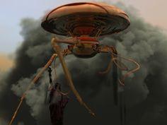 War of the Worlds 2 by x-seraphin.deviantart.com on @DeviantArt
