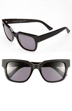 RAEN 'Garwood' 55mm Sunglasses available at #Nordstrom