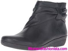 Clarks Women's Everlay Mandy Boot Review - http://womensfashionista.com/clarks-womens-everlay-mandy-boot-review/ #Boot, #Clarks, #Everlay, #Mandy, #Review, #Womens, #WOMENSANKLEBOOTS