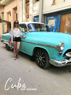 Havana, Cuba | Cuba Travel | Havana Guide | Havana Cuba | Travel Destinations | La Habana | Travel Girl | Female Travel | photography | Things to See and Do | Weekend guide | Travel tips | Travel Ideas | City Break | Culture | Food | Tourism | Travel Advice | Bucket List | Budget | Backpacking #visitCuba #Havana #Cuba #vacation #travelguide #centralamerica #Cubatravel #lahabana #havanacuba 😊 #cuba #havana #oldhavana #travel #wonderlust #travelblog  @stephaniejoanboyd Travel Advice, Travel Ideas, Travel Guide, Old Havana Cuba, Visit Cuba, Cuba Travel, City Break, Central America, Backpacking