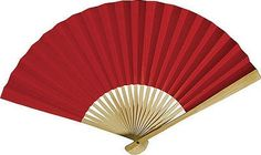 Red Paper Hand Fans from Australia's online wedding shop. Wedding Fans & Favours to buy online for your wedding ceremony. Wedding Fans, On Your Wedding Day, Asian Inspired Wedding, Pink Frosting, Red Party, Paper Fans, Wedding Prep, Wedding Ideas, Printing Labels