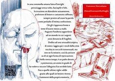 Le #Trame  di Augusto Pandossa  #SonoDiventatoMiaMoglie