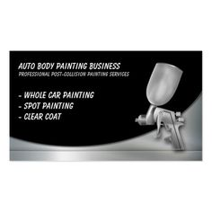 Make your own automotive business cards auto detailing create your own personalised automotive business cards online reheart Image collections
