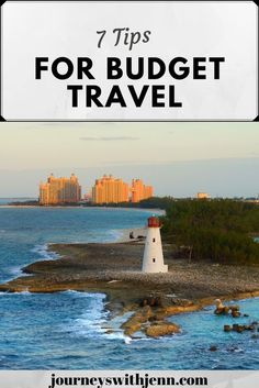 Are you on a budget when it comes to travel? Here are my top tips for stretching your money, and still having an amazing vacation! #travel #traveltips #budgettravel