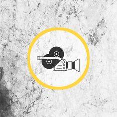 @Fotoni crée vos videos d'entreprise !  En savoir : sur www.fotoni.fr  #film #entreprise  #motion #video #chartegraphique #graphique It Works, Company Logo, Symbols, Letters, Film, Logos, Visual Communication, Business, Movie