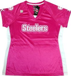 Pittsburgh Steelers Pink Jersey Pittsburgh Steelers Jerseys 21dbe63d2c79
