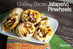 Cheesy Bacon Jalapeno Pinwheels.... http://sulia.com/channel/recipes-cooking/f/56d3e227-deb0-4637-bf86-e4aec9b428d7/?source=pin&action=share&btn=small&form_factor=desktop&pinner=125503603
