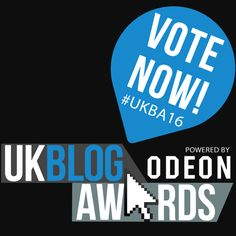 Salon Sites has been nominated in this year's 2016 UK Blog Awards. Please can you spare a minute of your time to vote for us... We would be so grateful.