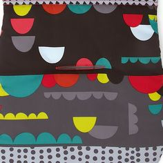 print & pattern blog features kids design at mamas & papas #mamasandpapas #dreamnursery