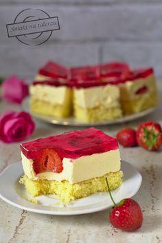 Food Cakes, Vanilla Cake, Cake Recipes, Cheesecake, Baron, Cookies, Chocolate, Amazing, Kuchen