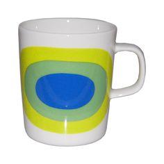 Marimekko Pieni Melooni Mug $20.00