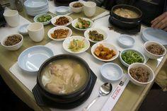 Korean culture 101