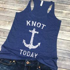 Anchor Tank Top, Anchor Shirts, Boat Shirts, Kids Shirts, Funny Tank Tops, Beach Tops, Spring Tops, Graphic Tee Shirts, Birthday Shirts