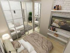 Светлина и комфорт в малко жилище - Интериорен дизайн - списание Жилища