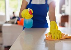 11 sneaky places germs are hiding in your kitchen