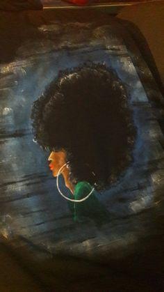 Πασμινα ζωγραφισμενη από Αδαμαντια Ξένου!!!!