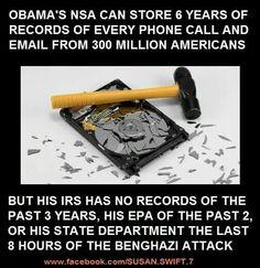 Unreal....the corruption!