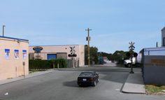 Lance Mindheim's Miami's Downtown Spur - 11th Avenue
