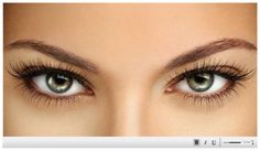 natural eyeshadow look
