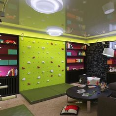 Climbing Wall at home/office