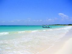 Maroma Beach Mexico... Definitely want to go back sometime!