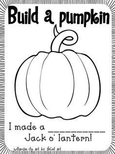 Build a Pumpkin