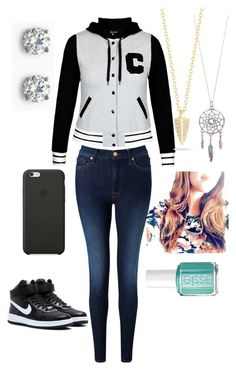 """boyfranndd"" by oceans530 ❤ liked on Polyvore"
