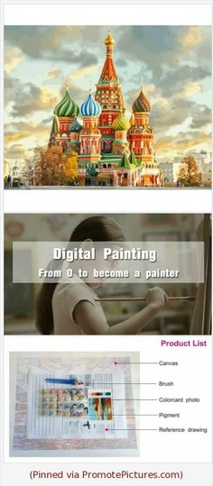 Description Size: 50x40 cm; No Frame.  Name: Painting by Numbers Scenery.  About frame: We sell the diy oil painting by numbers without Frame.  Tools: 1 x Canvas/3 x Paintbrush (1 big, 1 middle, 1 small)/1 set paints/2 x Non-trace hook/ 2 x screw.