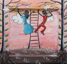 """""""Les faiseurs de nuages"""" by Lerm"""