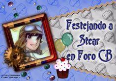 """Edición por Elisa Cornwell. Candy Reto """"Feliz cumple Stear"""" - Página 2"""