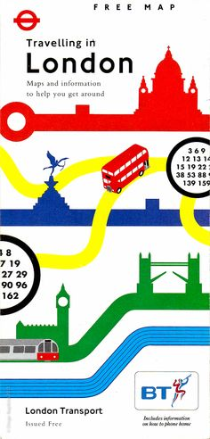 59 Best London Underground Tube Maps images